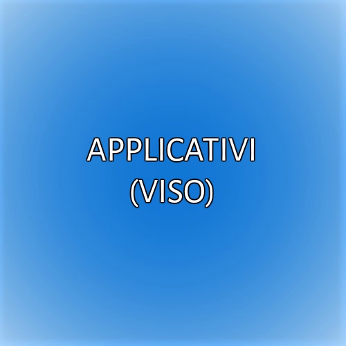 APPLICATIVI (VISO)