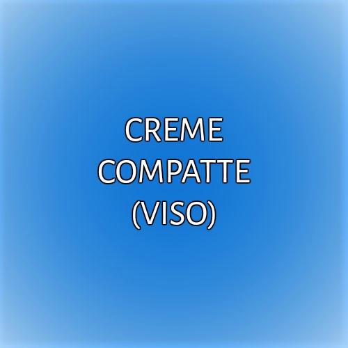 CREME COMPATTE (VISO)