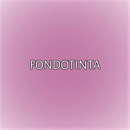 FONDOTINTA