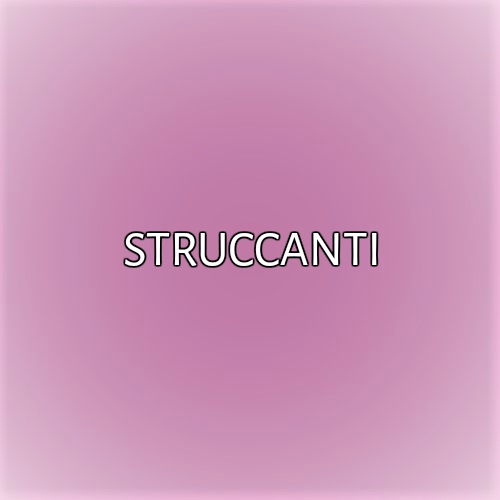 STRUCCANTI